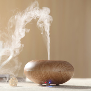 Benefits of Diffusing Essential Oils