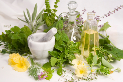 Natural Plant Extracts